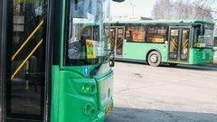 В Новосибирске изменится работу автобусов