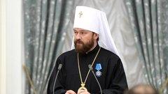В РПЦ церковный раскол на Украине назвали местью Варфоломея патриарху Кириллу