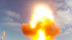 Упавший наКипре неопознанный объект приняли заракету изРФ