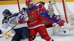 Сказка кончилась: Овечкин и компания остановились в шаге от финала чемпионата мира