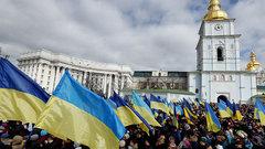 Выборы главы Украины: в кого верит народ и политтехнологи