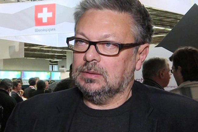 Михаил Шишкин
