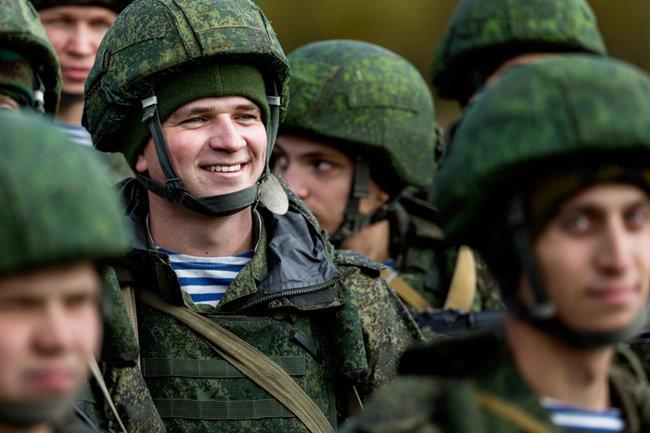 Руководитель  МИДРФ Лавров предложил узаконить наемников