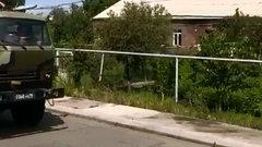 В Армении разгорается скандал вокруг российской военной базы