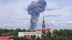 """Вовремя свалил: директор взорвавшегося завода """"Кристалл"""" отстранен от должности за день до ЧП"""