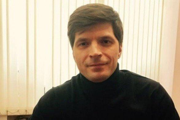 Максим Клещевников