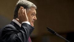 Порошенко «мотивировал» украинцев к военной службе