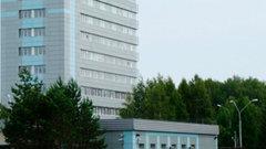 ВНовосибирской области потушили пожар ввирусологическом центре «Вектор»