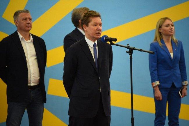 Открытие легкоатлетического манежа в Кировской области.