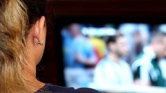 В Ноябрьске из-за непогоды возникли временные проблемы с цифровым ТВ