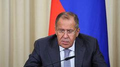 Лавров призвал США «не играть с огнем» в Сирии
