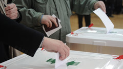 Кандидатами врегиональные власти пошли судимые