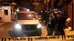 NYT: Эр-Рияд нашел «козла отпущения» вделе обубийстве журналиста