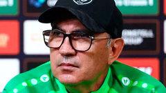 Дальше без Бердыева: «Рубин» остался без главного тренера