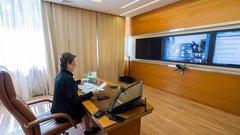 В Югре 50% госслужащих переведут на удаленную работу