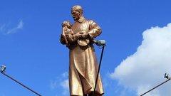 Вокруг голосования по памятнику на Лубянке разгорается скандал