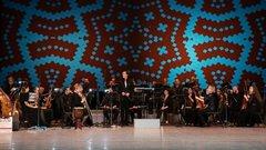 В Саранске прошел концерт коллективов Мордовии и Татарстана «Музыка единства»