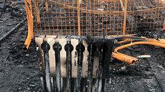 Всему виной полотенце: из-за чего случился хабаровский пожар