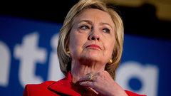 Клинтон отказалась от участия в теледебатах с Сандерсом