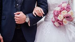 В Забайкалье на избирательный участок явились жених с невестой