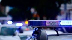 Казаки и полицейские патрулируют улицы Салехарда из-за COVID-19