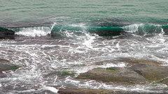 Перевернувшийся в Черном море катер унес две жизни