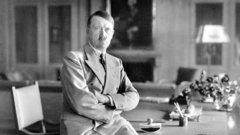 ВСША рассекретили данные осексуальных проблемах Гитлера