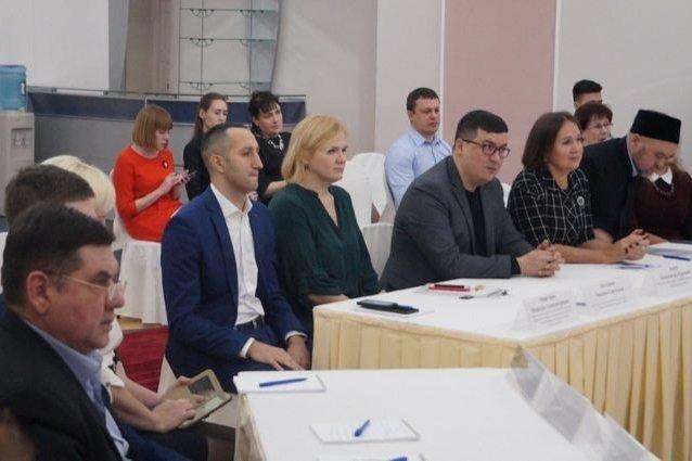 В Салехарде участниками фестиваля НКО стали 30 организаций.