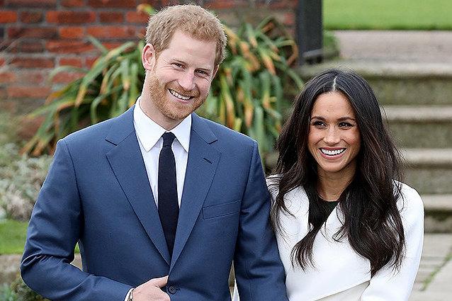 Свадебный королевский этикет: что можно и чего нельзя делать на бракосочетании Гарри и Меган