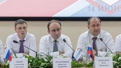Железнодорожники собрались в Туле обсудить перспективы развития