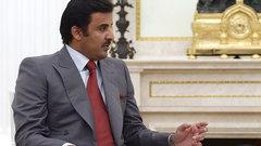 Власти Катара заявили о намерении сотрудничать с Ираном