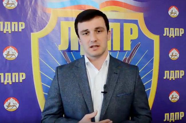 Сослан Бестаев