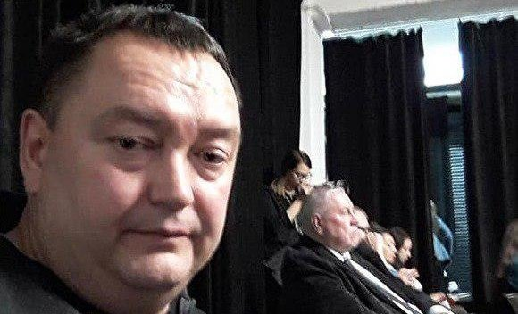 Сергей Угляница