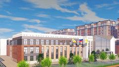 Новую школу на улице Ивана Щипакина в Ставрополе планируют достроить раньше срока