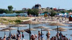 Соль-Илецк занял четвертое место среди российских курортов для лечебного отдыха