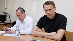 """Верховный суд объяснил, почему оставил в силе приговор Навальным по делу """"Ив Роше"""""""