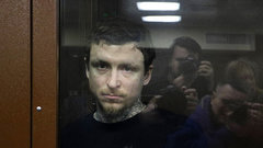 Еще два месяца СИЗО: суд оставил Мамаева и Кокорина под стражей