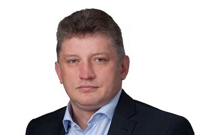 Александр Кучменко