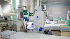 Еще 386 жителей Нижегородской области заразились коронавирусом за минувшие сутки