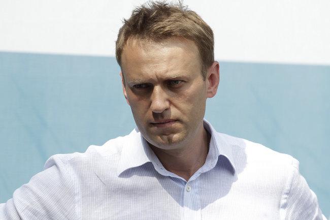 Сайт Навального внесли в черный список