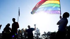 В Ульяновской области едва не согласились на гей-парад