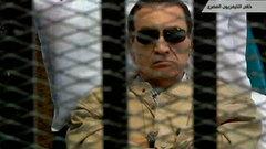 Хосни Мубарак приговорен к пожизненному заключению