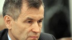 Нургалиев стал главой попечительского совета ФХР