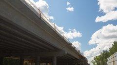 В Курске в микрорайоне Северный построят транспортные развязки