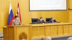 Расходы на соцподдержку в Воронежской области вырастут почти на 2 млрд