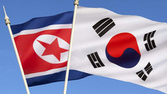 Лидеры КНДР и Южной Кореи установили прямую телефонную линию связь