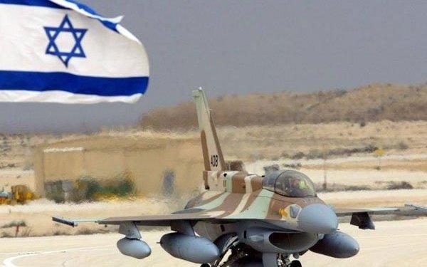 Израиль нанес авиаудар по столице Сирии