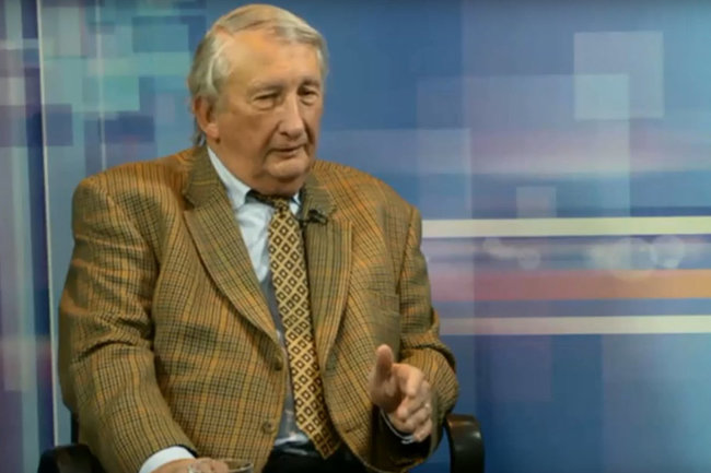 Александр Трубецкой