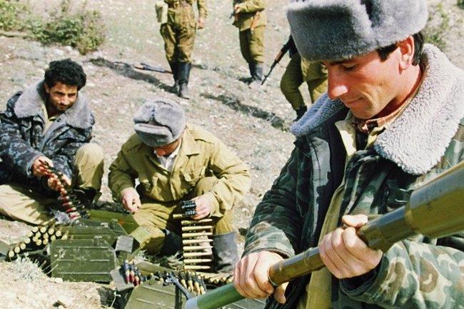 Уроки Нагорного Карабаха для будущих конфликтов вевропейских странах  — LeMonde