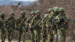 66% россиян против введения войск на юго-восток Украины